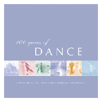ISTD 100 Years of Dance - Centenary Book - Exclusive £10.00 offer