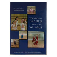 Classical Greek Vocational Graded Examination Syllabus