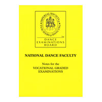 National Vocational Graded Examinations - Intermediate Foundation to Advanced 2
