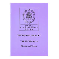 Tap Technique - Glossary of Terms