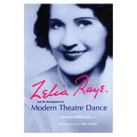 Zelia Raye and the development of Modern Theatre Dance