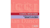 Classical Indian Dance, Kathak Music to Support Grades 5-6 Syllabus