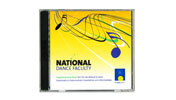 National Supplementary Music for Vocational Graded Exams Intermediate Foundation & Intermediate