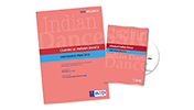 Classical Indian Dance -Safe Dance Practice Pack