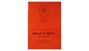DFR Rock 'n' Roll Study Notes