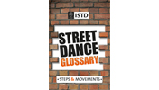 Street Dance Glossary DVD, Steps & Movements