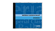 Imperial Ballet Music for New Advanced 1