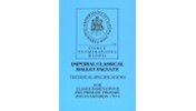 Imperial Classical Ballet Class Examinations, Pre-Primary to Class Examinations 4