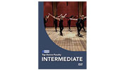 Intermediate Tap DVD
