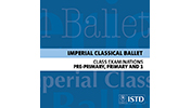 Imperial Classical Ballet, Music for Class Examinations Pre-Primary, Primary and 1