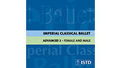 Imperial Ballet Music for Advanced 2