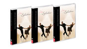 Latin American Jive Syllabus DVD