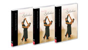 Latin American Paso Doble Syllabus DVD