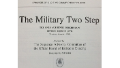 Sequence Dance - The Military Two Step