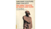 The Comic Theatre of Greece and Rome